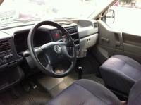 Volkswagen Transporter 4 Разборочный номер 49508 #3