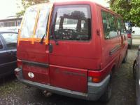Volkswagen Transporter 4 Разборочный номер X9477 #1