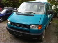 Volkswagen Transporter 4 Разборочный номер X9489 #2