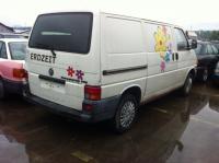 Volkswagen Transporter 4 Разборочный номер 49683 #2