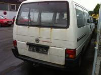 Volkswagen Transporter 4 Разборочный номер 49687 #1