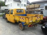 Volkswagen Transporter 4 Разборочный номер L5017 #1