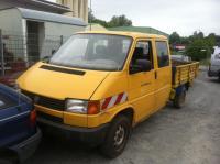 Volkswagen Transporter 4 Разборочный номер L5017 #2