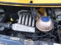 Volkswagen Transporter 4 Разборочный номер 49722 #4
