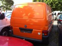 Volkswagen Transporter 4 Разборочный номер 49779 #1