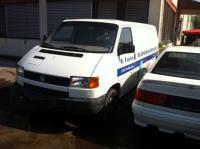 Volkswagen Transporter 4 Разборочный номер 49783 #1