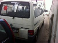 Volkswagen Transporter 4 Разборочный номер 49799 #1