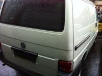Volkswagen Transporter 4 Разборочный номер X9558 #1