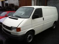 Volkswagen Transporter 4 Разборочный номер X9558 #2