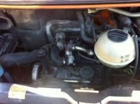Volkswagen Transporter 4 Разборочный номер 50008 #4