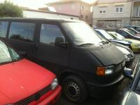 Volkswagen Transporter 4 Разборочный номер L5074 #1