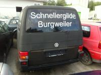 Volkswagen Transporter 4 Разборочный номер L5074 #2