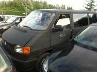 Volkswagen Transporter 4 Разборочный номер L5074 #3
