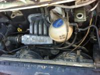 Volkswagen Transporter 4 Разборочный номер 50204 #4