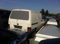 Volkswagen Transporter 4 Разборочный номер 50208 #1