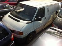 Volkswagen Transporter 4 Разборочный номер 50208 #2