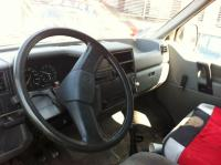 Volkswagen Transporter 4 Разборочный номер 50208 #3