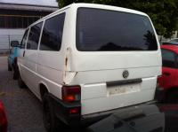 Volkswagen Transporter 4 Разборочный номер X9635 #1