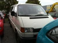 Volkswagen Transporter 4 Разборочный номер 50246 #2