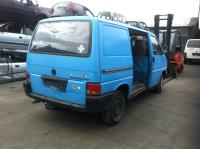 Volkswagen Transporter 4 Разборочный номер L5163 #2