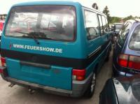 Volkswagen Transporter 4 Разборочный номер 50393 #1