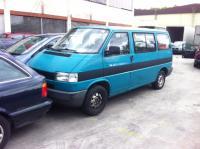 Volkswagen Transporter 4 Разборочный номер 50393 #2