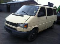 Volkswagen Transporter 4 Разборочный номер L5178 #1