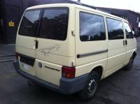 Volkswagen Transporter 4 Разборочный номер L5178 #2