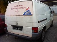 Volkswagen Transporter 4 Разборочный номер 50458 #1