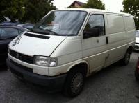 Volkswagen Transporter 4 Разборочный номер 50458 #2