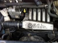 Volkswagen Transporter 4 Разборочный номер 50458 #4
