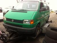 Volkswagen Transporter 4 Разборочный номер 50549 #1