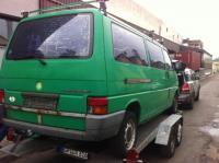 Volkswagen Transporter 4 Разборочный номер 50549 #2