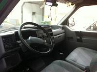 Volkswagen Transporter 4 Разборочный номер 50549 #3