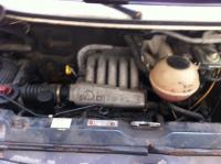 Volkswagen Transporter 4 Разборочный номер 50553 #4