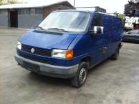 Volkswagen Transporter 4 Разборочный номер 50631 #1