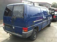 Volkswagen Transporter 4 Разборочный номер 50631 #2