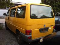 Volkswagen Transporter 4 Разборочный номер 50643 #1