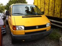 Volkswagen Transporter 4 Разборочный номер X9750 #2