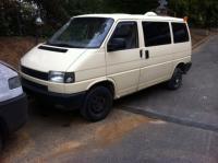 Volkswagen Transporter 4 Разборочный номер 50694 #1