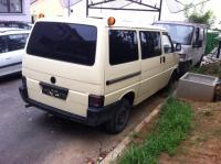 Volkswagen Transporter 4 Разборочный номер 50694 #2