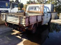 Volkswagen Transporter 4 Разборочный номер Z3455 #2