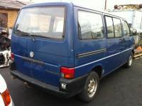 Volkswagen Transporter 4 Разборочный номер X9794 #1
