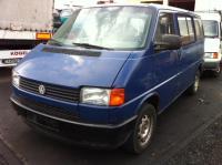 Volkswagen Transporter 4 Разборочный номер X9794 #2