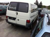Volkswagen Transporter 4 Разборочный номер 50907 #1