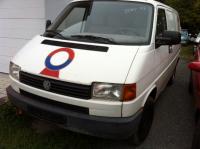 Volkswagen Transporter 4 Разборочный номер 50926 #2