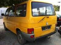 Volkswagen Transporter 4 Разборочный номер 50937 #1