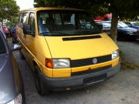 Volkswagen Transporter 4 Разборочный номер 50937 #2