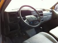 Volkswagen Transporter 4 Разборочный номер 50937 #3
