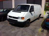 Volkswagen Transporter 4 Разборочный номер 50975 #1